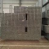 En10210 стандартной оцинкованного металла квадратной трубы для легких полюс