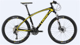 Выбросов углекислого газа на велосипеде MTB Xc (shimano ступицу+может очень пригодиться стесненным) (рама) (магния) вилочного захвата
