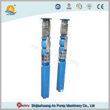 Haute Pression pompe submersible à plusieurs degrés de puits profond