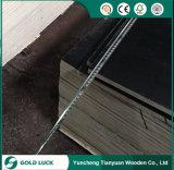 La construcción de paneles de hormigón encofrado Film enfrenta de madera contrachapada de 1220x2440mm