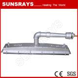 Bruciatore infrarosso speciale del riscaldamento per la riparazione della pavimentazione (GR-2002)