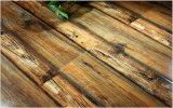 [12.3مّ] [ووودغرين] نسيج خشب الزّان مسيكة يرقّق أرضيّة