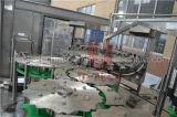 Linha de enchimento de água mineral de bebidas de garrafas automáticas / máquina de engarrafamento de água