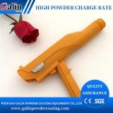 Galin/metallo di Gema/parti manuali di plastica della parte posteriore della pistola del rivestimento/spruzzo/vernice della polvere (GM03) per Optflex2