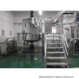 Hochgeschwindigkeitsflüssigkeit-waschender homogenisierenmischer