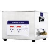 セリウムのRoHSデジタルの超音波清浄機械10L