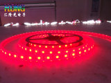 60 LEDs DC12V Luz de tira flexible del LED
