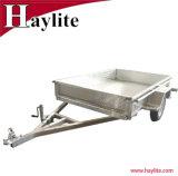 De Aanhangwagen van het Aluminium van het Nut van de As van de Torsie van het Gebruik van het Landbouwbedrijf van het nieuwe Product