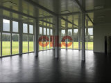 Container/Prefabricated prefabbricati Container/Prefabricted Building Container per Modular Office