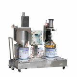 Coating&Paint, Oils를 위한 Capping를 가진 자동적인 Liquid Filling Machine