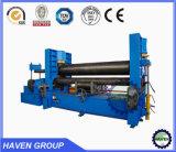 Do rolo W11S-6X2500 superior universal máquina da placa da dobra de aço e de rolamento