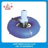 Comercio al por mayor estanque con peces Areator automático de la rueda de paletas aireador