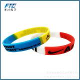 Nuovo Wristband del silicone di stile di prezzi poco costosi all'ingrosso