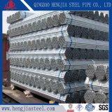 Il TUFFO caldo ASTM ha galvanizzato il tubo d'acciaio senza giunte saldato ERW del carbonio