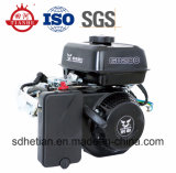 Elektrische Fahrzeug-Energien-aufladengeneratorsystem-Rückzug-elektrischer Anfangs48v Gleichstrom-Generator