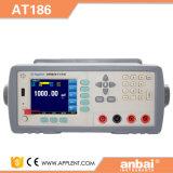 Multímetro digital de novo produto comutável em chinês e inglês (AT186)