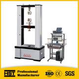 máquina de prueba universal electrónica automatizada del equipo de laboratorio de la alta calidad 300kn