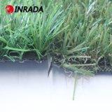 [35مّ] إرتفاع حد طبيعيّة خضراء عشب اصطناعيّة