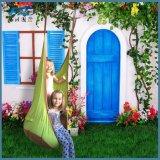 De openlucht Zetel van de Schommeling van het Kind van de Stoel van de Tuin van de Hangmat van Kinderen Binnen Hangende
