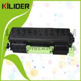 Sp4510 de Ricoh consumibles compatibles copiadora láser monocromática de tambor de cartucho de tóner de plástico