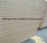 Het Triplex Keruing van Shandong 21plys voor de Bevloering van de Container
