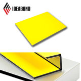 Material de la pared de cortina Ideabond Panel Compuesto de Aluminio (AF-410)