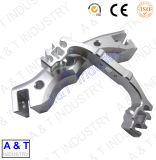 CNC Aangepaste Vervangstukken van de Machine van de Boring van de Rots van het Roestvrije Staal van de Legering van het Aluminium