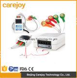 заводская цена Ce утвердил 3-канальный 24-часового Holter (Cardioscope CS-3CL) -Fanny
