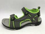 Sandales de cuir chaussures sandales de sport pour hommes chaussures (3.20-7)