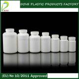 卸し売り丸型のPEの薬のプラスチックびん