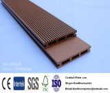 セリウムFsc SGS ISOの証明の木製のプラスチック合成のDecking/の屋外のフロアーリング