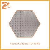 Excelente Star a vibração da máquina de corte da faca para materiais flexíveis 1214