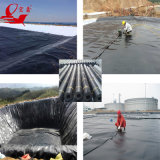 Heet-verkoopt Waterdichte HDPE Geomembrane met de Weerstand van de Corrosie