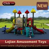 De gelukkige Speelplaats van de Jonge geitjes van de Wereld Openlucht Plastic (x1508-2)