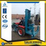 Traktor-Bohrmaschinen für Bohrung von Wasser-Vertiefungs-tiefes Loch-Bohrgerät-LKWas