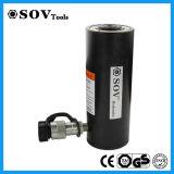 単動15トンの水圧シリンダ(SOV-RC)