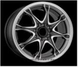 قوة يحفّف عمليّة ركوب على عجلة 13-16 بوصة سبيكة عجلات لأنّ سيارة