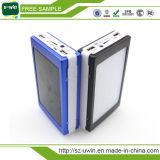 携帯電話のための太陽エネルギーバンク5000mAh移動式力バンク5000mAh