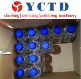 Machine automatique de l'emballage carton pour boissons (YCTD-YCZX-20K)