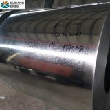 Prepainted bobinas de aço galvanizado com boa qualidade a partir de Shandong