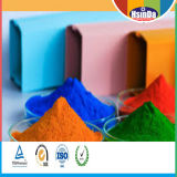 Ral Couleur Epoxy Polyester Bâtiment Décoration Powder Coating
