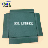 This High Quality Gym Outdoor Rubber Flooring Basts