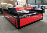 Misturar CNC máquina de corte a laser de CO2 para o metal Nonmetals Flc1325