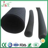 Уплотнение резиновый прокладки штрангя-прессовани резины губки EPDM