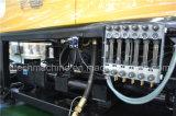 Автоматическая машина инжекционного метода литья Preform любимчика