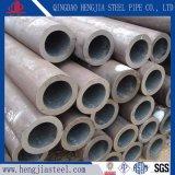 ASTM A106b dos tubos da caldeira em aço sem costura de Alta Pressão