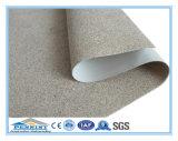 Membrane imperméable à l'eau auto-adhésive de HDPE de l'Australie/feuille imperméable à l'eau pour la structure/sous-sol/base/stationnement souterrains