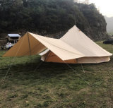 Campeggio impermeabile esterno della tenda di Bell della tenda di Bell della grande famiglia ultimo