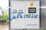 Energiesparende Eis-Würfel-Maschine 8tons/Day