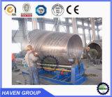 W11-6X2000 3 roletes mecânica máquina de laminação de flexão da placa